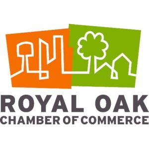 Link to the The Royal Oak Chamber of Commerce Website
