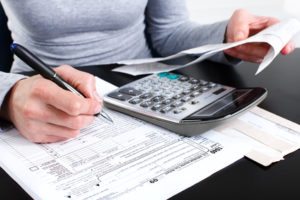 Can property taxes be deducted