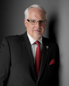 Rickey Busler, Associate Broker, Real Estate