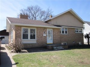 Rick Busler Home for sale in St. Clair Shores, MIchigan, MLS #217026300