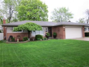 Rick Busler Realtor | Residential Home for sale in Sterling Heights