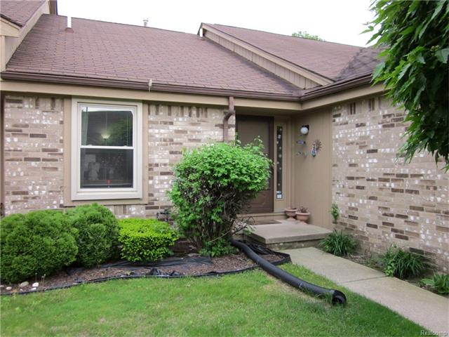 Residential Home for sale in Sterling Heights, 48314 MLS #217040908