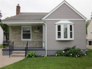 Residential Home for sale in Royal Oak, Michigan, MLS #217043693