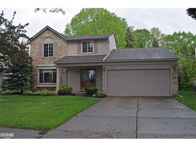 SOLD – 39282 Bella Vista, Sterling Heights, 48313, MLS #58031324600