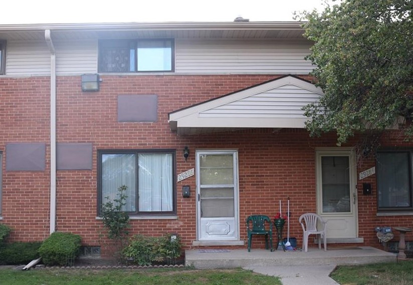 SOLD – 29286 Tessmer Ct., Madison Heights, 48071, MLS #217070666