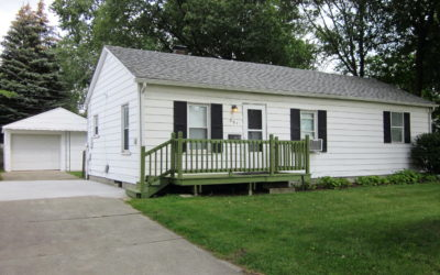 SOLD – 591 East Rowland, Madison Heights, 48071, MLS #217081490