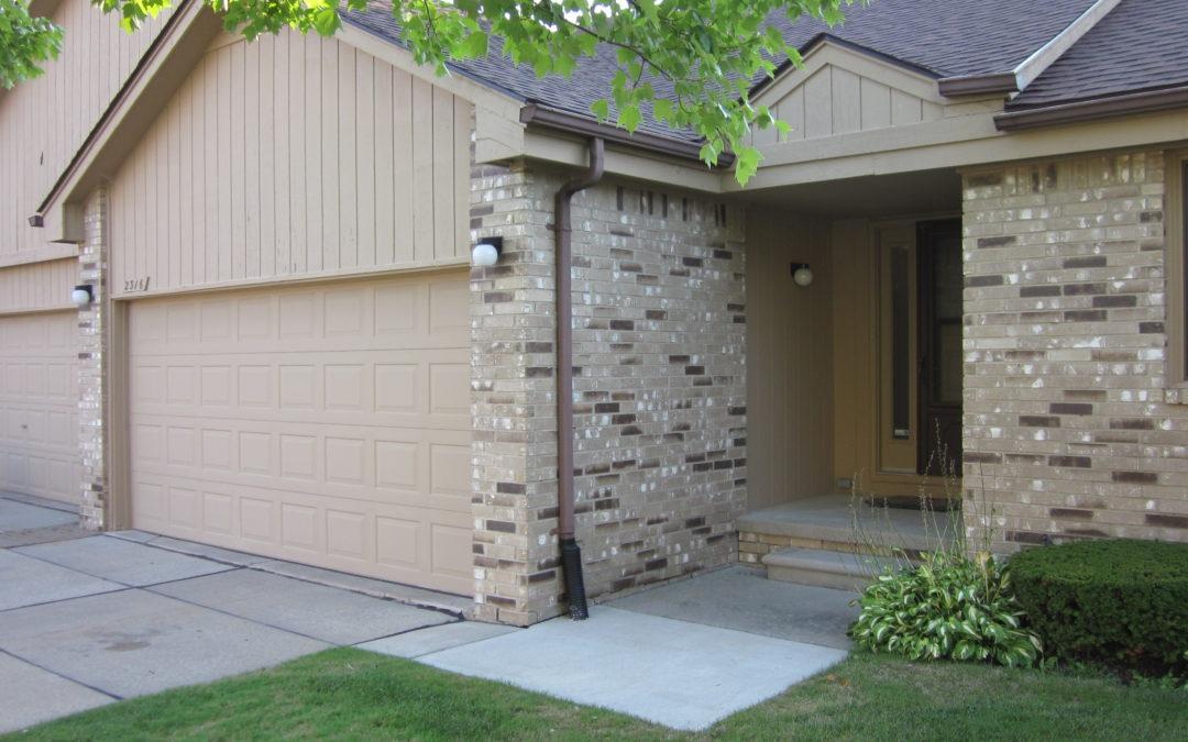SOLD – 2316 Heritage Pointe Drive, Sterling Heights, MI, 48314, MLS #217073985