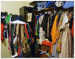DIY Closet Cleansing in Under an Hour