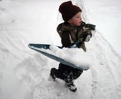 How to Safely Remove Snow and Prevent Injuries