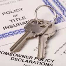 What is Title Insurance and Why You Need It
