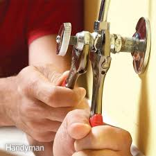 Do You Know Where to Find Your Home's Shutoff Valves?