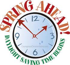 6 Simple Tasks for Daylight Saving Time