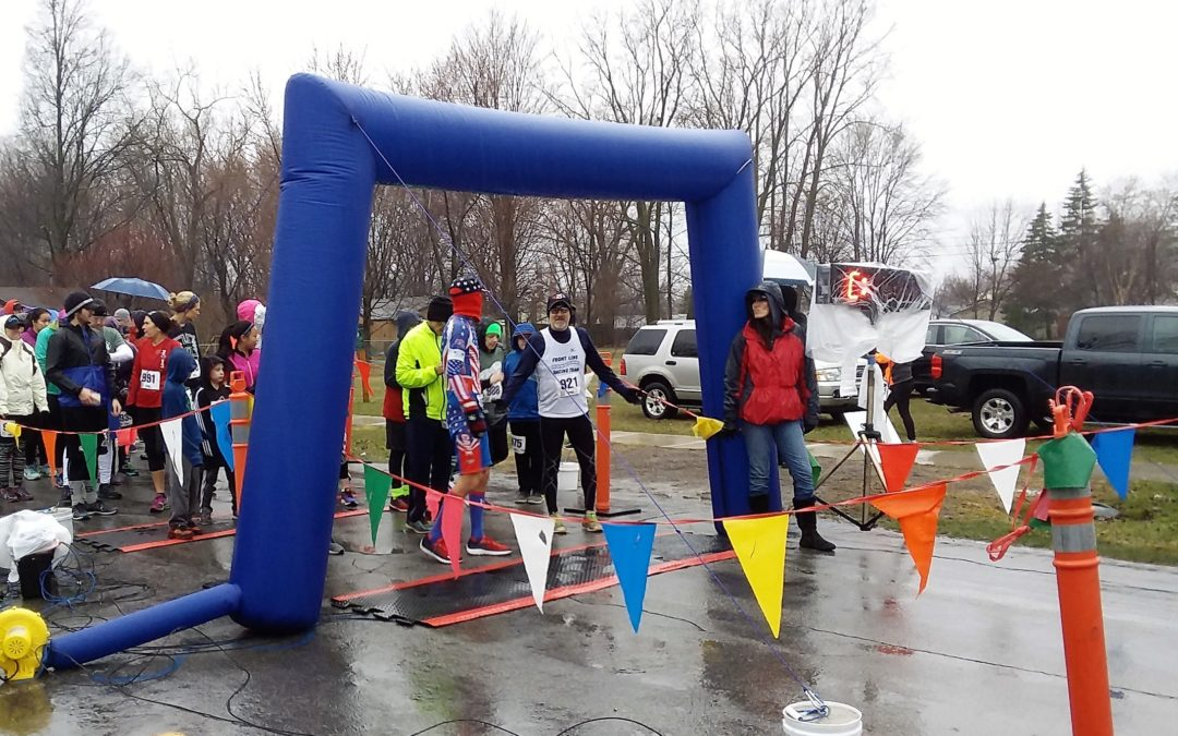 """2018 Madison Height's """"5K Run For The Health Of It""""!"""