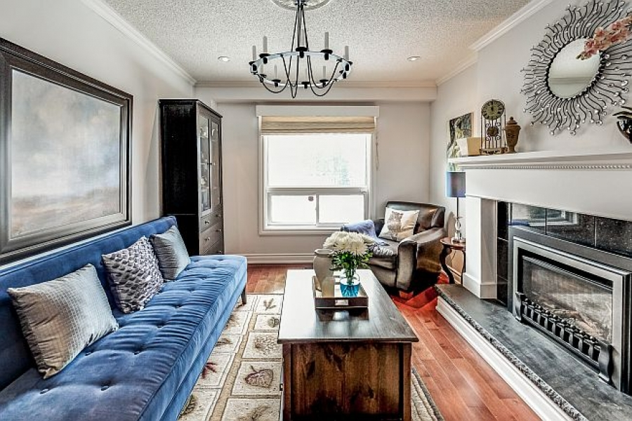 Using Staging Tips To Update Your Home – Realty Times