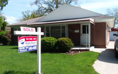 SOLD – 1248 E Barrett, Madison Heights, 48071, MLS #218031574
