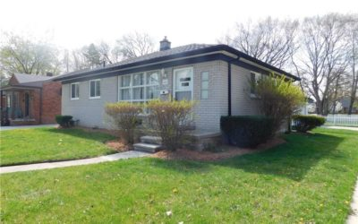 CLOSED – Grove in Clawson, 48017, MLS #218039448
