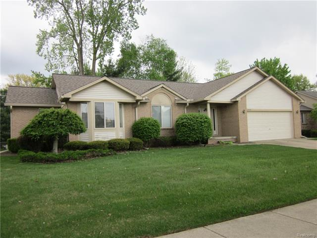 Introducing my New Condo Listing at 31230 Carion Ct. in Warren, 48092!!