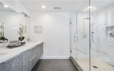 4 Reasons To Redo Your Master Bath!