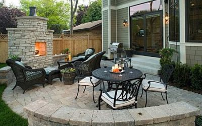 Patios Can Appeal To Buyers!