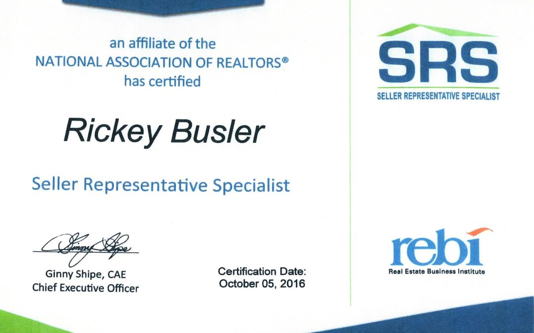 Seller Representative Specialist vs Listing Agent