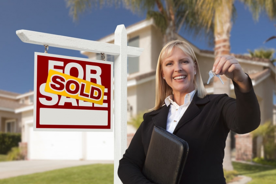 6 Surefire Ways To Get Your House Sold – Realty Times