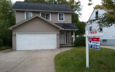 SOLD – 23321 Berdeno in Hazel Park, 48030!! MLS #218089846