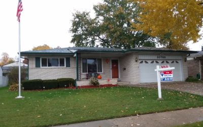 SOLD – 30799 Elmhurst in Madison Heights, 48071!! MLS #218097123