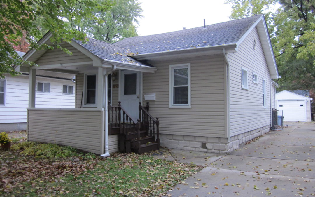 I am Proud to Introduce my Listing 2120 Leitch Road in Ferndale, 48220! Being Offered at $128,888
