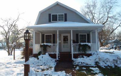 SOLD – 529 Chestnut in Vassar, 48768!! MLS #50100003716