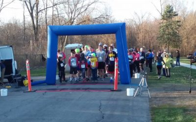 "Madison Heights ""Run For The Health Of It 5K"""
