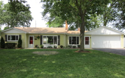 I am Proud and Super Excited to Introduce 1727 E. Greig in Madison Heights, 48071!!