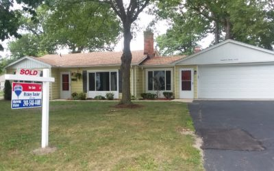 SOLD – 1727 E. Greig in Madison Heights, 48071!! MLS #219066083
