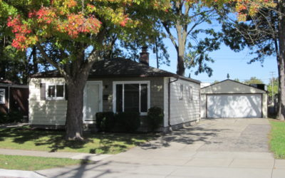 I am Super Excited to Introduce this Adorable Home at 1757 E. Greig in Madison Heights, 48071!! Now being offered for $129,999!