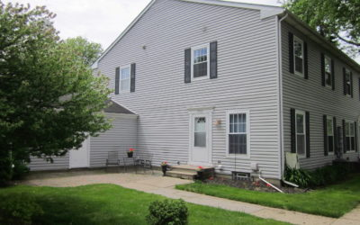 SOLD! 17017 Smugglers Cove in Clinton Twp., 48038!! MLS #2200032051