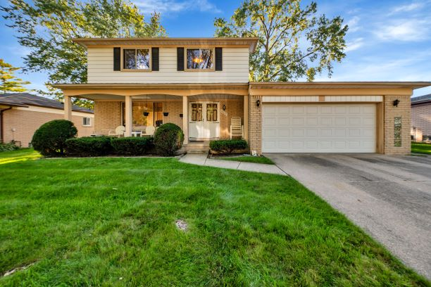 I am Very Proud to Introduce 30129 Manor Drive in Madison Heights, 48071!! This Home is being Offered for $239,999!