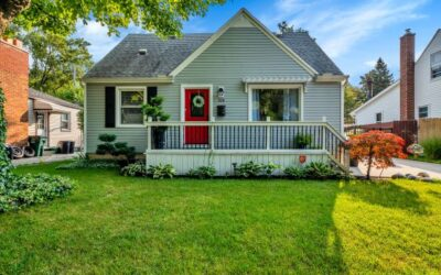 I am Super Excited to Introduce 524 Gardendale Street in Ferndale, 48220!! This Home is being Offered for $235,555!