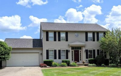 SOLD! 4225 Crystal Cove Court in Fenton Twp. 48451!! MLS #5050016008