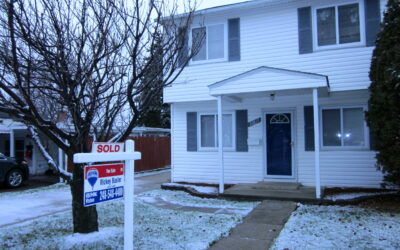SOLD – 30817 Alger in Madison Heights, 48071!! MLS #2200095376