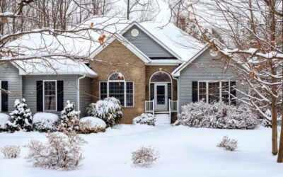 Top 6 Home Selling Tips In The Winter…