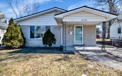 I am Super Excited to Introduce 23730 Tawas in Hazel Park, 48030!! This Exceptional Home is being Offered for $153,333!