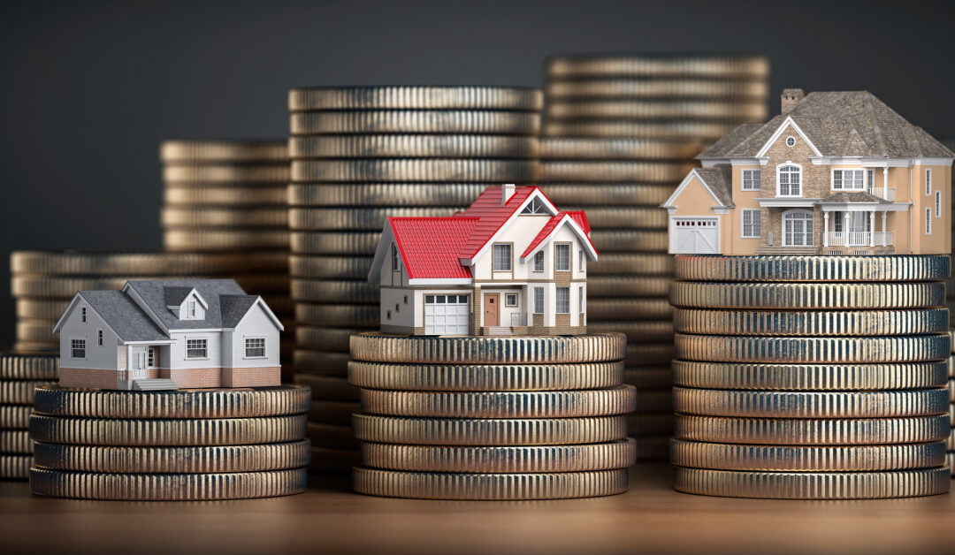 The Multiple Listing Service (MLS) Finds That Listed Homes Sell for 17% More Money!